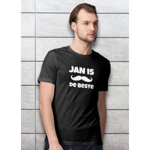 Is de beste T-shirt (met je naam)